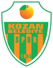 Logo for Kozan Spor FK