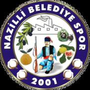 Logo for Nazilli Belediyespor