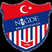 Logo for Nigde Anadolu FK