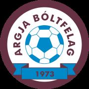 Logo for AB Argir
