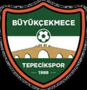 Logo for Buyukcekmece Tepecikspor