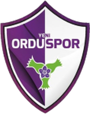 Logo for Yeni Orduspor