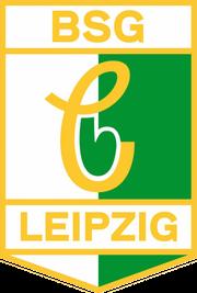 Logo for BSG Chemie Leipzig