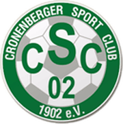 Logo for Cronenberger SC