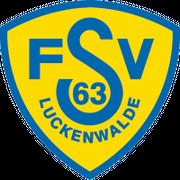 Logo for FSV Luckenwalde