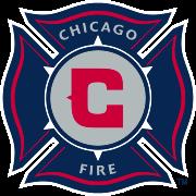 Logo for Chicago Fire