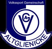 Logo for VSG Altglienicke