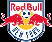 Logo for New York Red Bulls