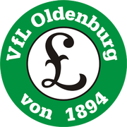 Logo for VfL Oldenburg
