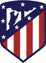 Logo for Atletico Madrid