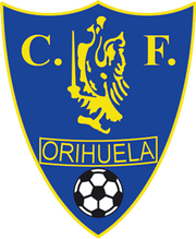 Logo for Orihuela