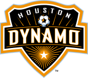 Logo for Houston Dynamo