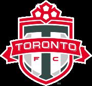 Logo for Toronto FC