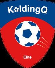 Logo for KoldingQ (k)