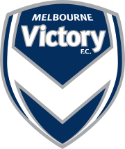 Logo for Melbourne Victory