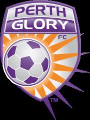 Logo for Perth Glory