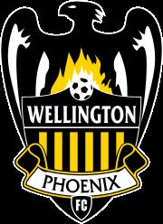 Logo for Wellington Phoenix