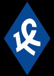 Logo for Krylya Sovetov Samara