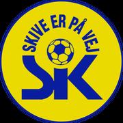 Logo for Skive IK