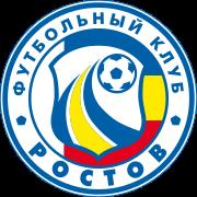 Logo for FK Rostov