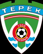 Logo for Akhmat Grozny