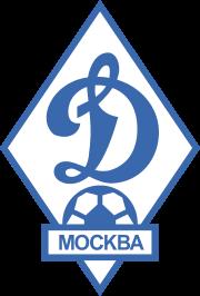 Logo for Dynamo Moskva