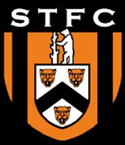 Logo for Stratford Town