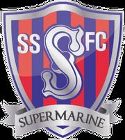 Logo for Swindon Supermarine