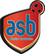 Logo for AS Beziers
