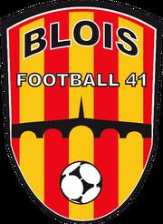 Logo for Blois