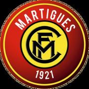 Logo for Martigues
