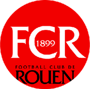 Logo for Rouen