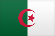 Logo for Algeriet