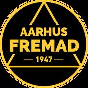 Logo for Aarhus Fremad II