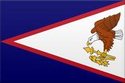 Logo for Amerikansk Samoa