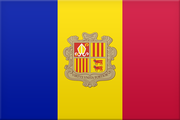 Logo for Andorra