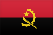 Logo for Angola