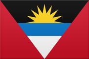 Logo for Antigua og Barbuda