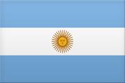 Logo for Argentina