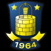 Logo for Brøndby IF (k)