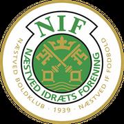 Logo for Næstved Boldklub