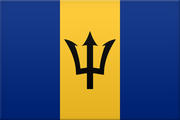 Logo for Barbados