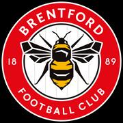 Logo for Brentford