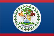 Logo for Belize