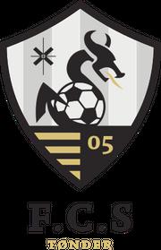 Logo for FC Sydvest