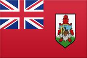 Logo for Bermuda