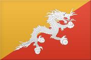 Logo for Bhutan