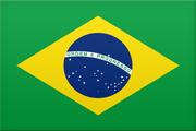 Logo for Brasilien