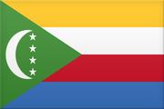 Logo for Comorerne
