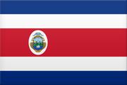 Logo for Costa Rica